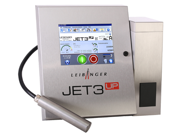 LEIBINGER JET 3 UP